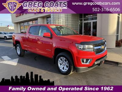 Chevrolet Colorado 2016 for Sale in Louisville, KY