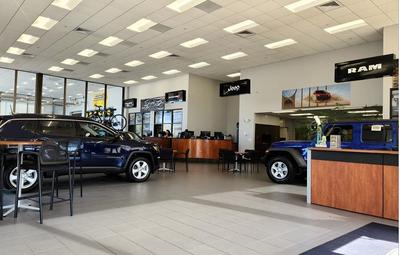 Harr Chrysler Dodge Jeep Ram Image 7