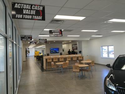 Kirksville Motor Company Image 2