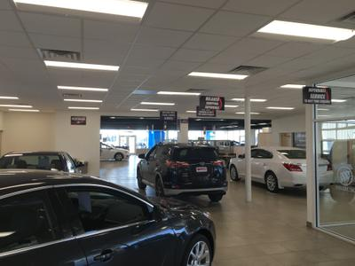 Kirksville Motor Company Image 4