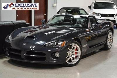 Dodge Viper 2006 for Sale in Midlothian, IL
