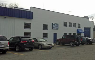 Dutro Ford Company Image 3