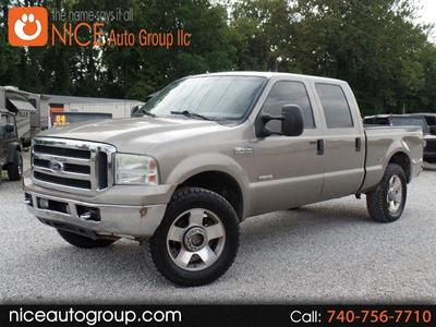 Ford F-250 2007 for Sale in Carroll, OH