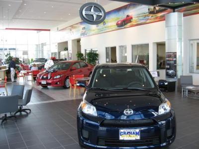 Graham Hyundai Image 3