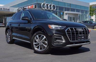 Audi Q5 2021 for Sale in Elk Grove, CA
