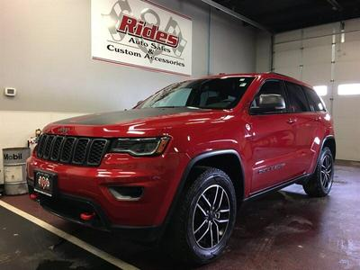 Jeep Grand Cherokee 2019 a la venta en Bismarck, ND