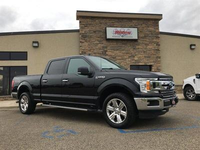 Ford F-150 2018 for Sale in Bismarck, ND