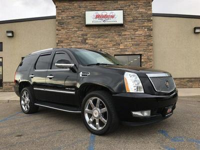 Cadillac Escalade 2013 for Sale in Bismarck, ND