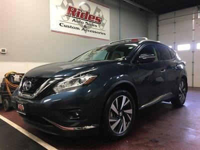Nissan Murano 2015 for Sale in Bismarck, ND