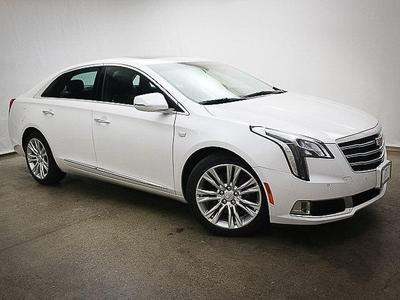 2018 Cadillac XTS Luxury for sale VIN: 2G61N5S36J9163417