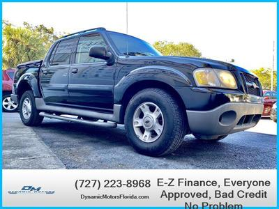 Ford Explorer Sport Trac 2003 for Sale in Clearwater, FL