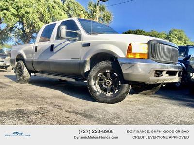 Ford F-350 2000 for Sale in Clearwater, FL