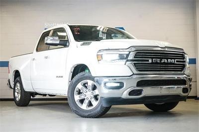 RAM 1500 2020 for Sale in Cartersville, GA