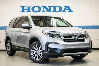 Honda Pilot 2021 a la venta en Cartersville, GA
