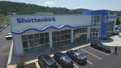 Shottenkirk Honda of Cartersville Image 2