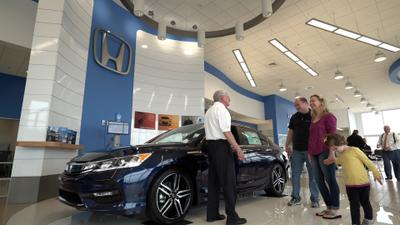 Shottenkirk Honda of Cartersville Image 5