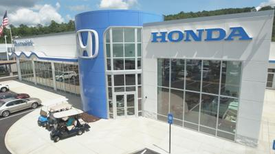 Shottenkirk Honda of Cartersville Image 6