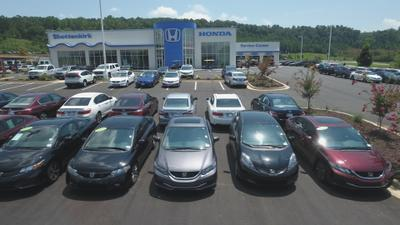 Shottenkirk Honda of Cartersville Image 7