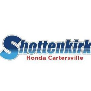 Shottenkirk Honda of Cartersville Image 8