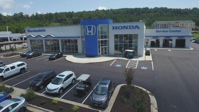 Shottenkirk Honda of Cartersville Image 9