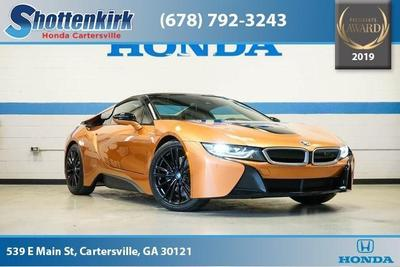 BMW i8 2019 for Sale in Cartersville, GA