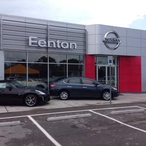 Fenton Nissan of Knoxville Image 7
