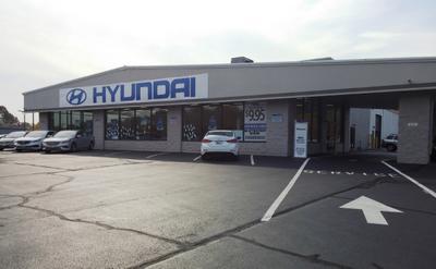 Old Saybrook Hyundai Image 2