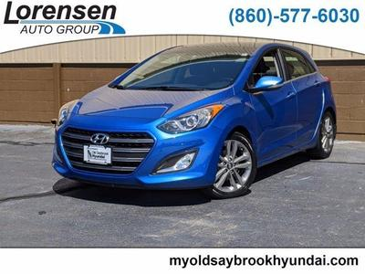 Hyundai Elantra GT 2017 for Sale in Old Saybrook, CT