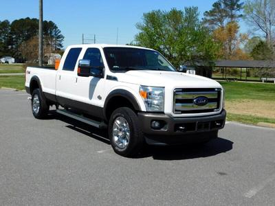 Ford F-350 2015 for Sale in Zebulon, NC