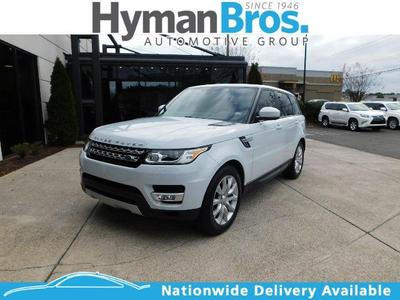 Land Rover Range Rover Sport 2015 for Sale in Henrico, VA