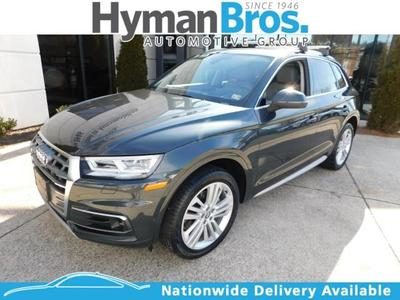Audi Q5 2019 for Sale in Henrico, VA
