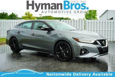 Nissan Maxima 2019 for Sale in Midlothian, VA