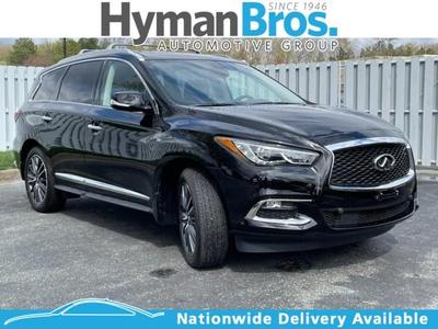INFINITI QX60 2020 for Sale in Midlothian, VA