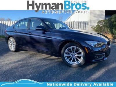 BMW 320 2017 for Sale in Midlothian, VA