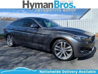 BMW 330 Gran Turismo 2017 for Sale in Midlothian, VA