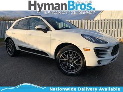 Porsche Macan 2018 for Sale in Midlothian, VA