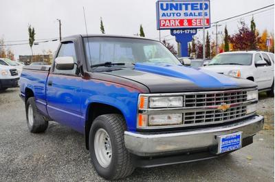 Chevrolet 1500 1991 for Sale in Anchorage, AK