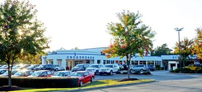Crossroads Ford Of Fuquay-Varina Image 1