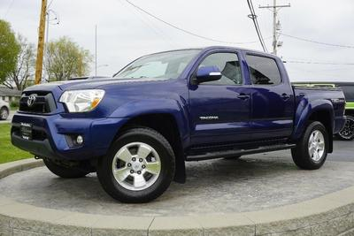 Toyota Tacoma 2015 for Sale in Heath, OH