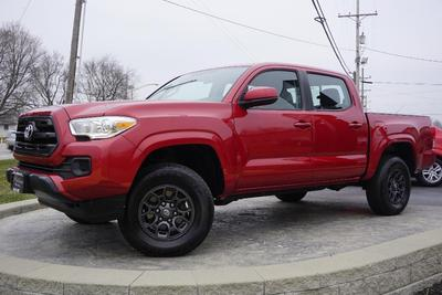 Toyota Tacoma 2016 for Sale in Heath, OH