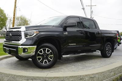 Toyota Tundra 2019 for Sale in Heath, OH