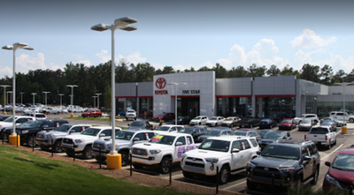 Five Star Toyota of Milledgeville Image 2