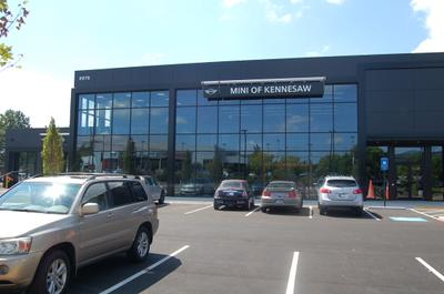 MINI of Kennesaw Image 8