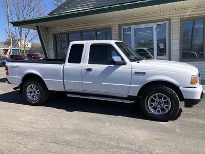 2011 Ford Ranger XLT for sale VIN: 1FTLR4FE4BPA56336