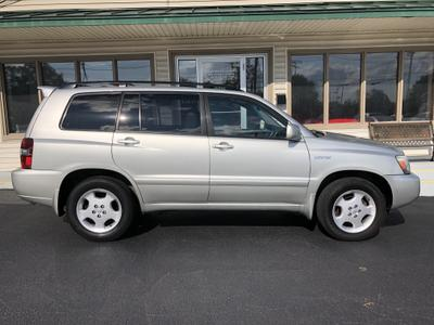 Toyota Highlander 2004 for Sale in Schenectady, NY