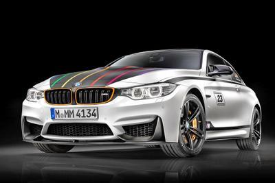 BMW of Meridian Image 1