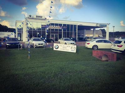 BMW of Meridian Image 4