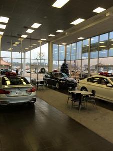 BMW of Meridian Image 5