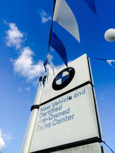 BMW of Meridian Image 6