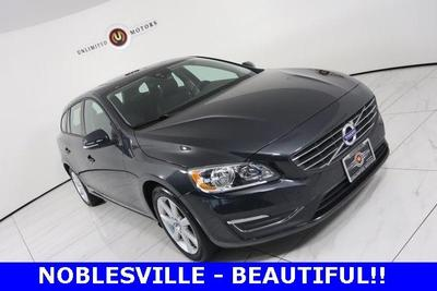 Volvo V60 2016 for Sale in Noblesville, IN